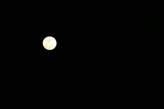 """Freeze-Up Moon"""
